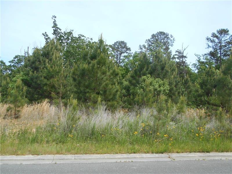 35 Mountain Crest Drive SW, Rome, GA 30165 (MLS #5686007) :: North Atlanta Home Team
