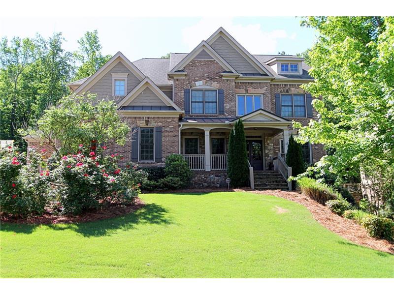 6045 Overlook Park Drive, Cumming, GA 30040 (MLS #5686059) :: North Atlanta Home Team