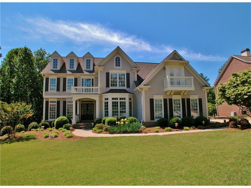 3441 Westhampton Way, Gainesville, GA 30506 (MLS #5686147) :: North Atlanta Home Team