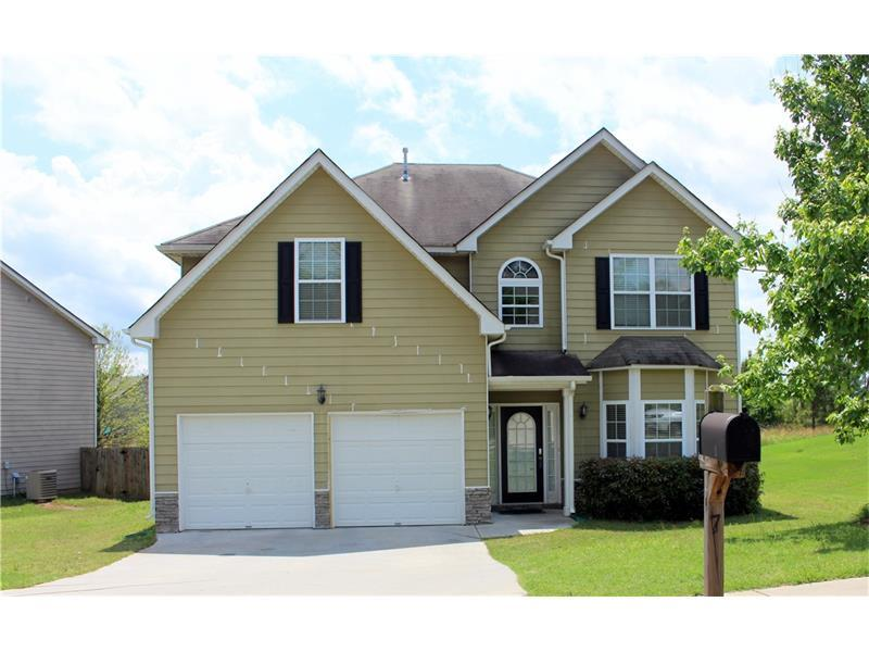 7 Anniston Court, Newnan, GA 30265 (MLS #5686510) :: North Atlanta Home Team