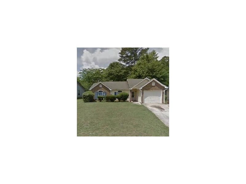 5259 Brentwood Road, Atlanta, GA 30349 (MLS #5686595) :: North Atlanta Home Team