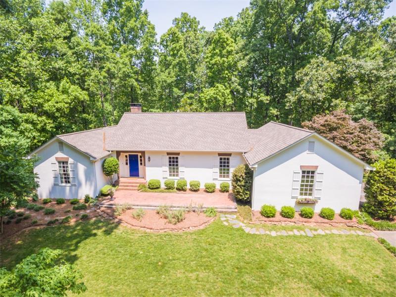 4170 Lovingwood Trail, Powder Springs, GA 30127 (MLS #5686769) :: North Atlanta Home Team