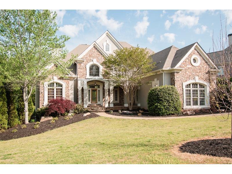 3090 Cypress Pond Pass, Duluth, GA 30097 (MLS #5687023) :: North Atlanta Home Team