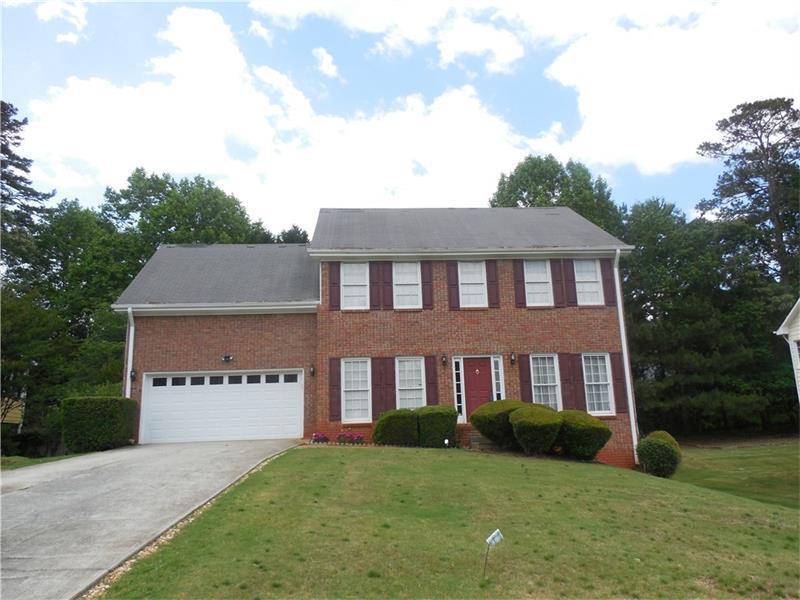 835 Prestonwood Drive, Lawrenceville, GA 30043 (MLS #5687677) :: North Atlanta Home Team