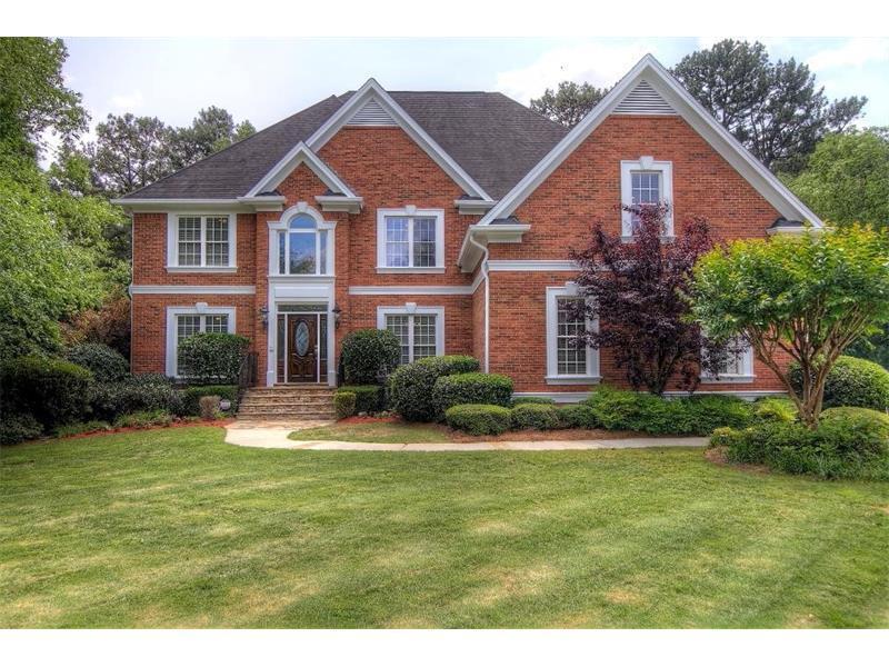 3310 Hadleigh Court SE, Marietta, GA 30067 (MLS #5687958) :: North Atlanta Home Team