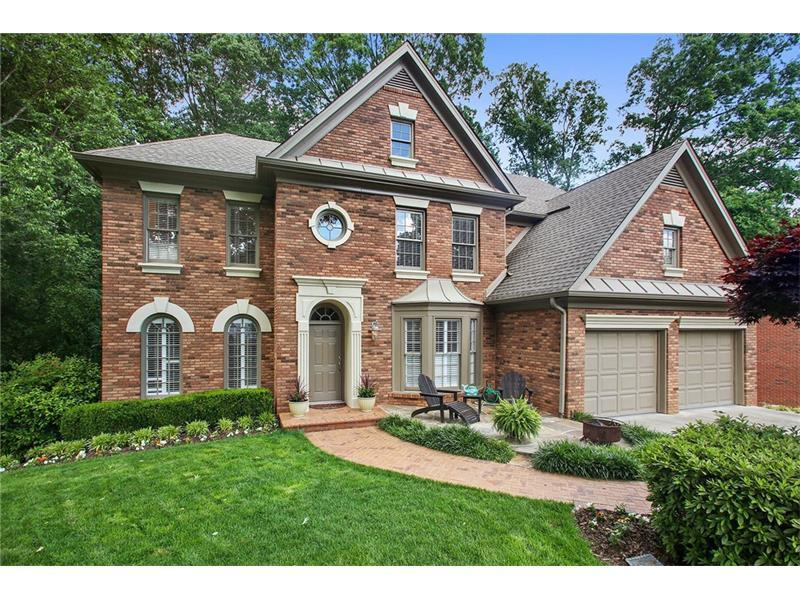 3346 Valley Vista Road, Smyrna, GA 30080 (MLS #5688108) :: North Atlanta Home Team