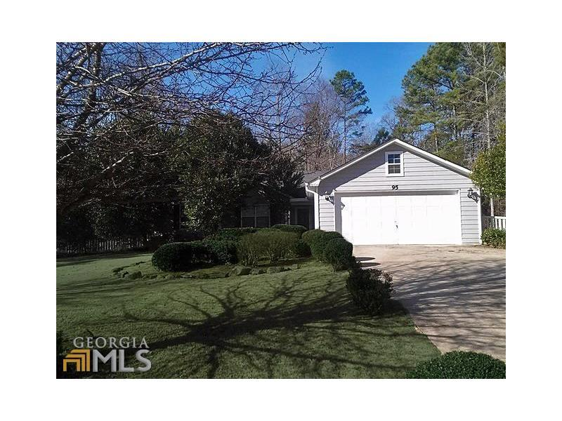 95 Mountainside Lane, Covington, GA 30016 (MLS #5688195) :: North Atlanta Home Team