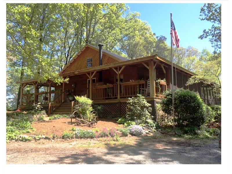 252 Langston Road SE, Calhoun, GA 30701 (MLS #5688452) :: North Atlanta Home Team