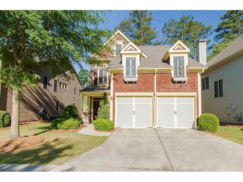 4235 Idlewood Parc Court, Tucker, GA 30084 (MLS #5688967) :: North Atlanta Home Team