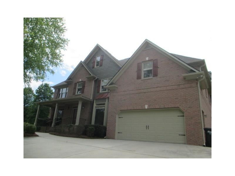 4903 Hadaway Garden Way NW, Kennesaw, GA 30152 (MLS #5689048) :: North Atlanta Home Team