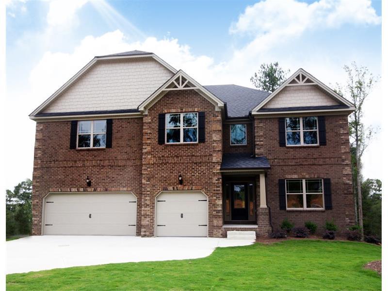 407 Little Carter Cove, Loganville, GA 30052 (MLS #5689172) :: North Atlanta Home Team