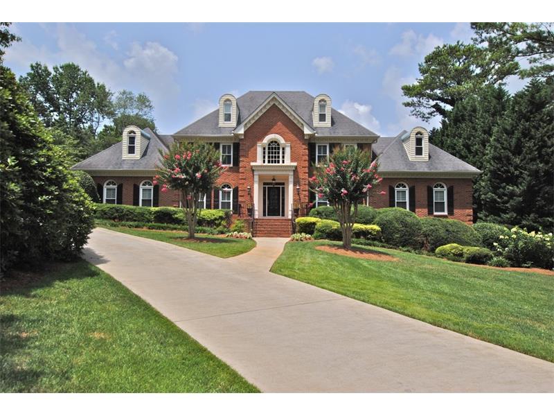 5919 Heritage Lane, Stone Mountain, GA 30087 (MLS #5689251) :: North Atlanta Home Team