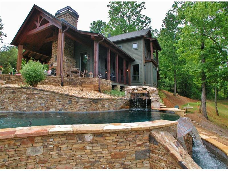 309 S Laceola Road, Cleveland, GA 30528 (MLS #5689671) :: North Atlanta Home Team