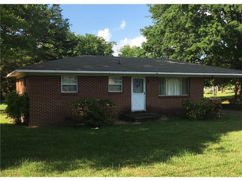 211 Plainville Road SW, Plainville, GA 30733 (MLS #5690370) :: North Atlanta Home Team