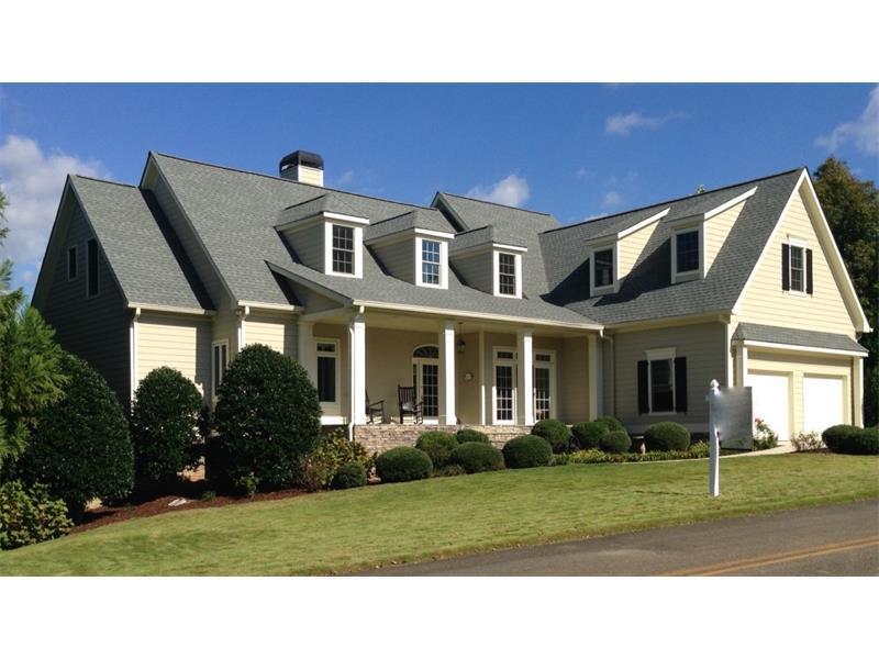 1277 Hunters Ridge, Jasper, GA 30143 (MLS #5690598) :: North Atlanta Home Team