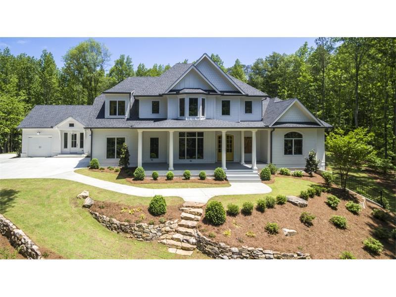 12345 Etris Road, Roswell, GA 30075 (MLS #5691940) :: North Atlanta Home Team