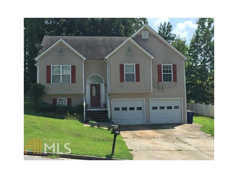 6293 Hampstead Lane, Douglasville, GA 30134 (MLS #5691944) :: Carrington Real Estate Services