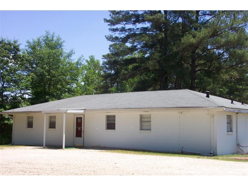 4198 Rosebud Road, Loganville, GA 30052 (MLS #5692528) :: North Atlanta Home Team
