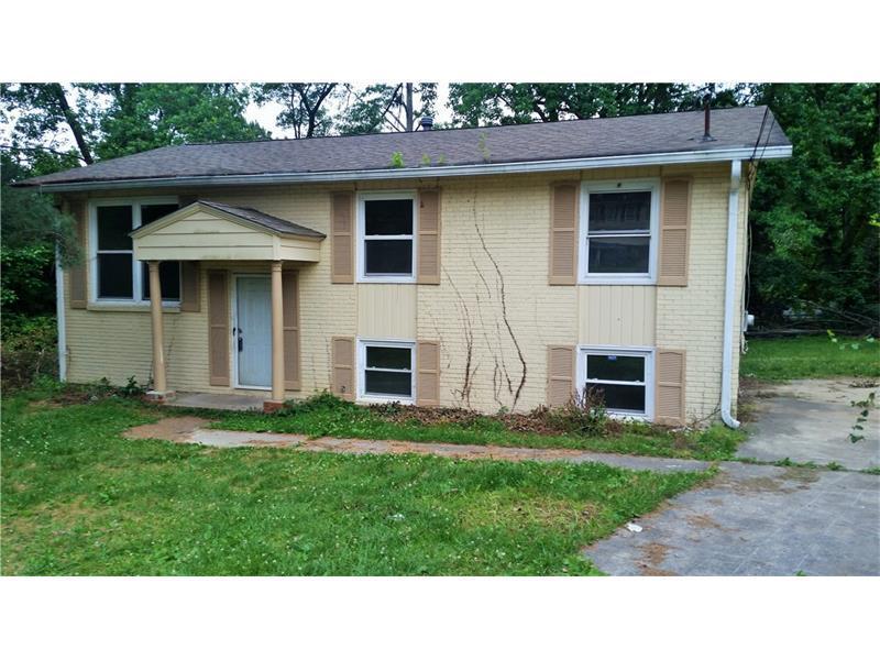 2831 Swansea Court, Atlanta, GA 30349 (MLS #5692685) :: North Atlanta Home Team