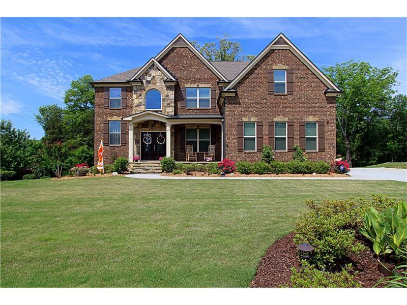 951 River Estate Road SW, Lilburn, GA 30047 (MLS #5692863) :: North Atlanta Home Team
