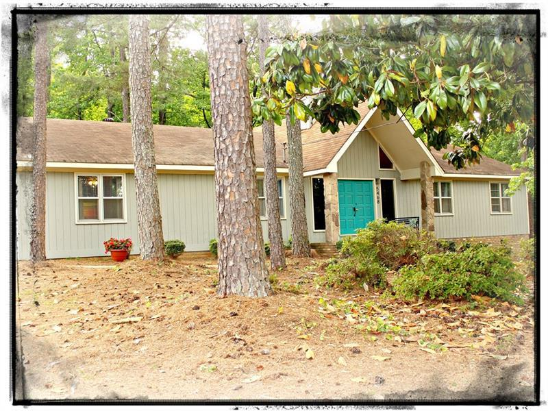 5468 Christi Drive, Douglasville, GA 30135 (MLS #5692916) :: North Atlanta Home Team