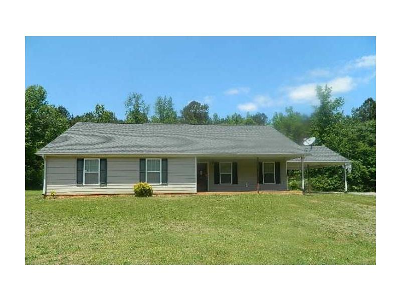 272 Cline Drive SW, Cartersville, GA 30120 (MLS #5693042) :: North Atlanta Home Team