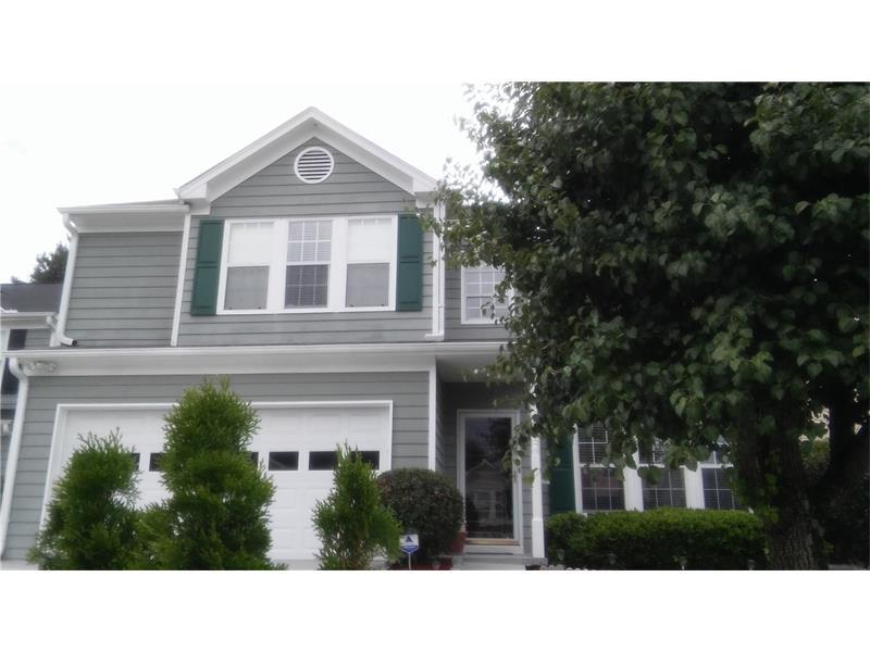 1819 Parkford Court, Stone Mountain, GA 30087 (MLS #5693050) :: North Atlanta Home Team