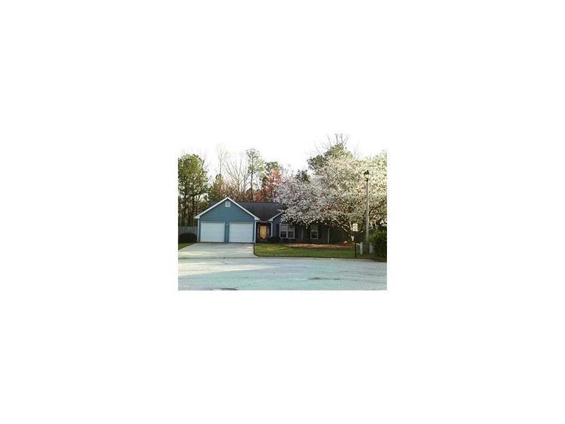 4331 Fiddlers Bend, Loganville, GA 30052 (MLS #5693295) :: North Atlanta Home Team