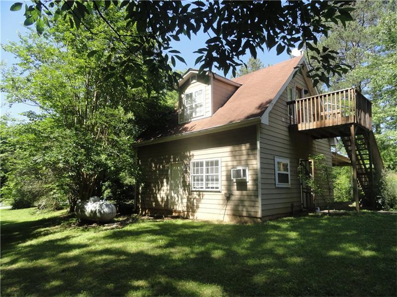 153 Upper Mill Creek Lane, Canton, GA 30115 (MLS #5693560) :: North Atlanta Home Team