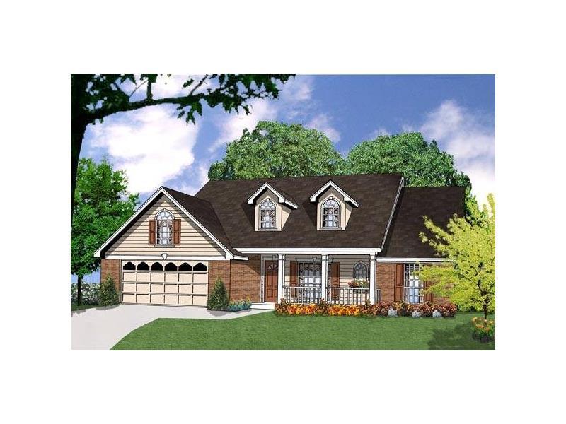 1422 Granite Falls Drive, Loganville, GA 30052 (MLS #5693828) :: North Atlanta Home Team