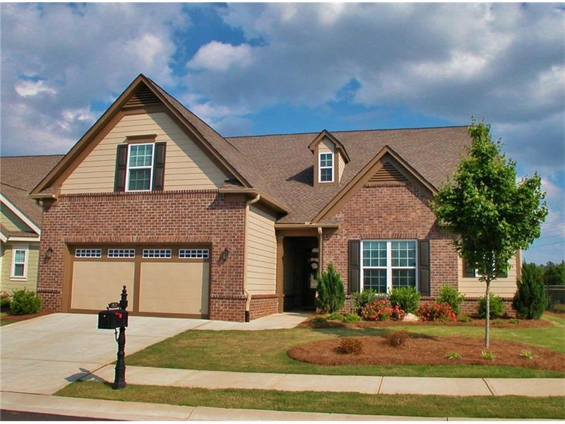 3416 Blue Spruce Court, Gainesville, GA 30504 (MLS #5693832) :: North Atlanta Home Team