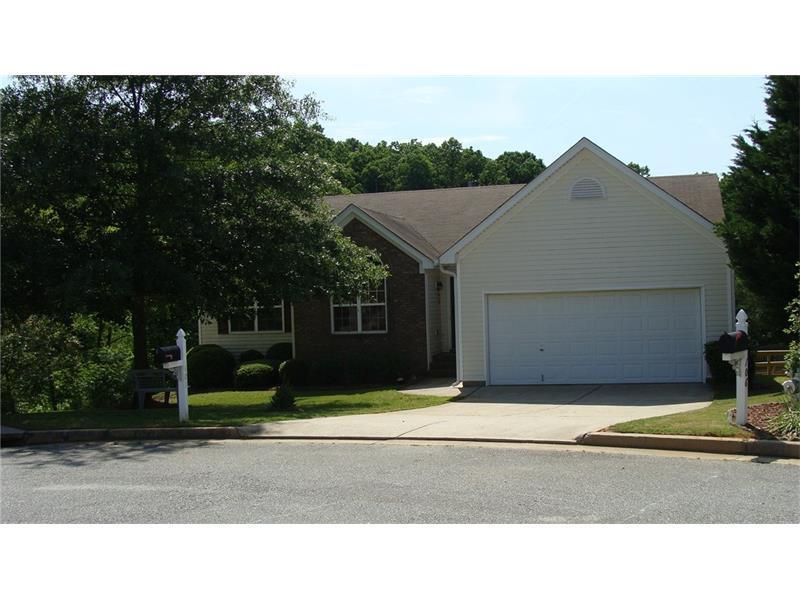 101 Ridge Water Lane, Dawsonville, GA 30534 (MLS #5694142) :: North Atlanta Home Team