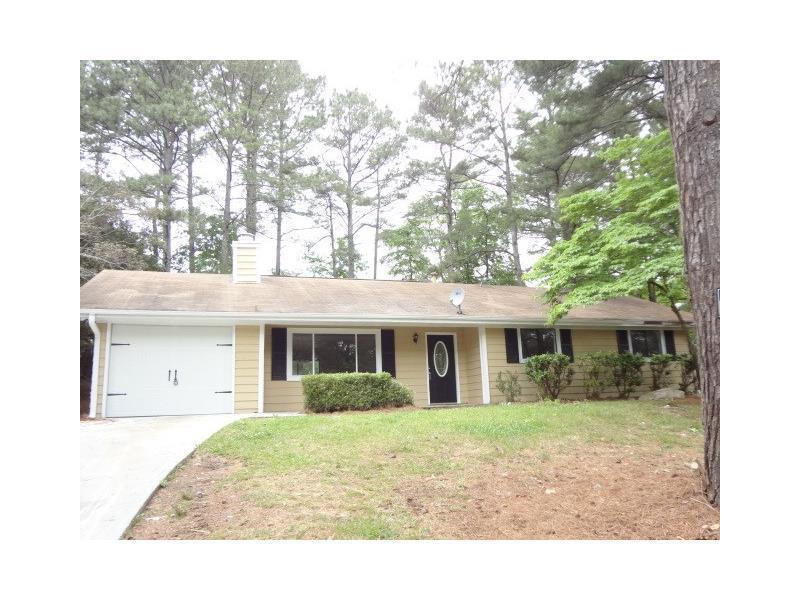 3367 Centerville Lane, Snellville, GA 30039 (MLS #5694299) :: North Atlanta Home Team