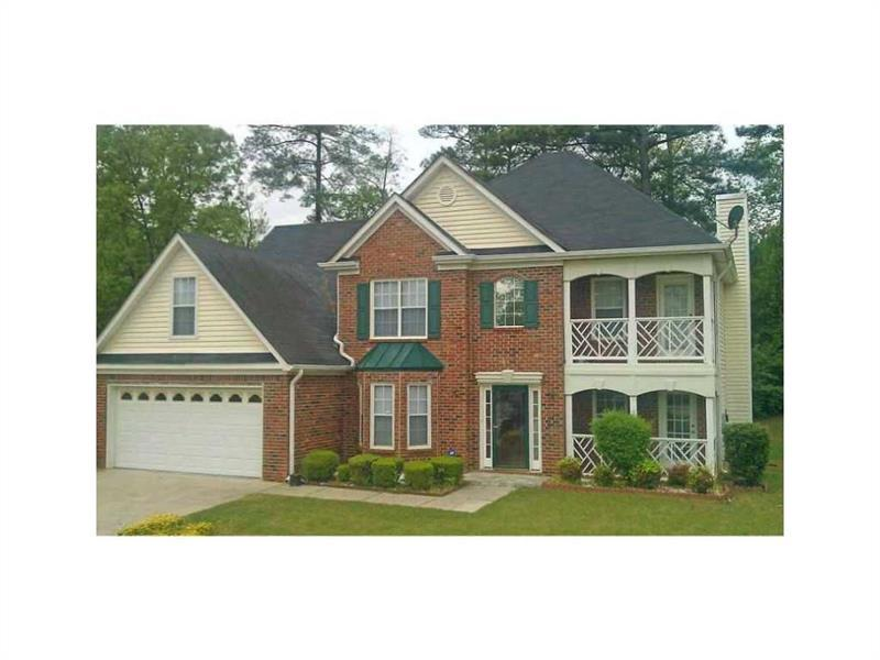 223 Lakeview Place, Stockbridge, GA 30281 (MLS #5694535) :: North Atlanta Home Team