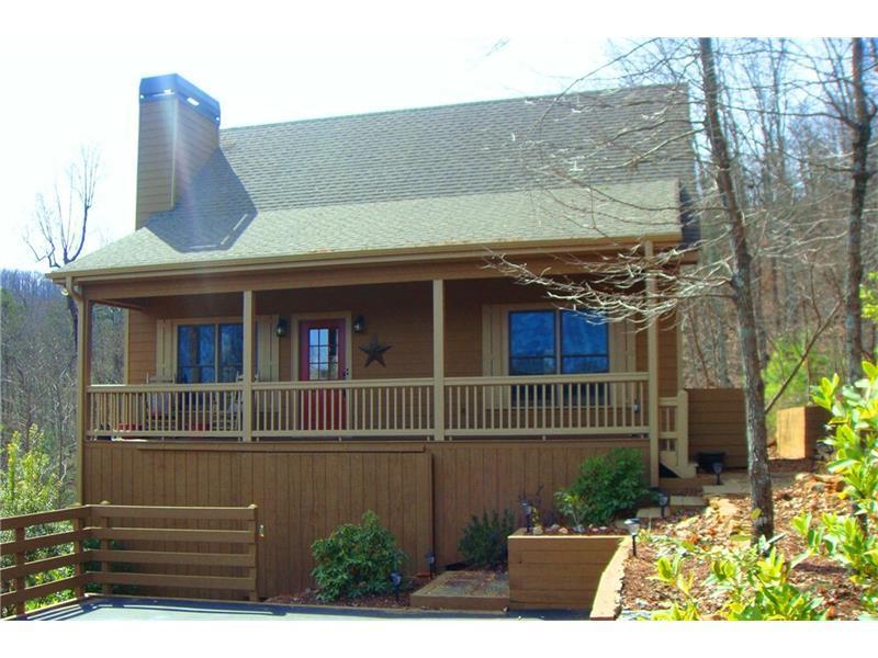 18 Sweet Gum Circle, Big Canoe, GA 30143 (MLS #5694551) :: North Atlanta Home Team