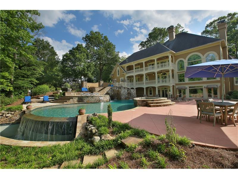 2280 Hopewell Plantation Drive, Milton, GA 30004 (MLS #5694570) :: North Atlanta Home Team