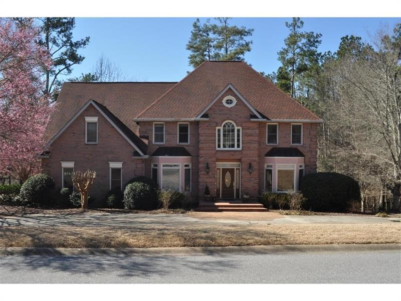 3641 Eleanors Trace, Gainesville, GA 30506 (MLS #5694807) :: North Atlanta Home Team