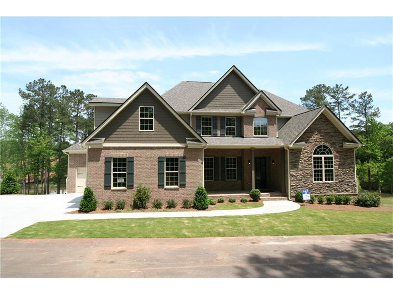1050 Adams Haven Bend, Acworth, GA 30101 (MLS #5694895) :: North Atlanta Home Team