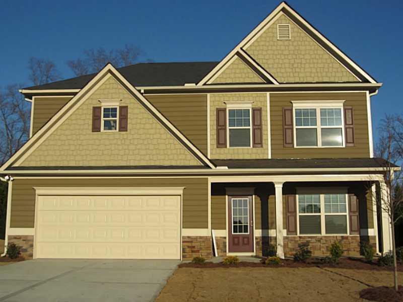 43 Macland Mill Drive, Dallas, GA 30157 (MLS #5695047) :: North Atlanta Home Team