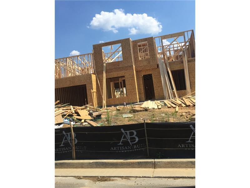 135 Ironwood Trail, Dallas, GA 30132 (MLS #5695057) :: North Atlanta Home Team