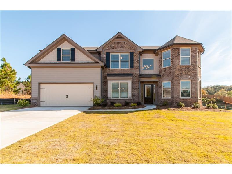 4355 Orchard Lake Drive, Cumming, GA 30028 (MLS #5695078) :: North Atlanta Home Team
