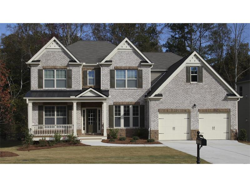 504 History Way, Acworth, GA 30102 (MLS #5695461) :: North Atlanta Home Team