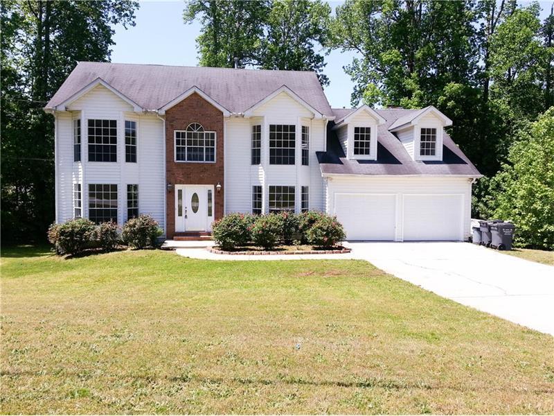 2080 Perrin Springs Drive, Lawrenceville, GA 30043 (MLS #5695781) :: North Atlanta Home Team