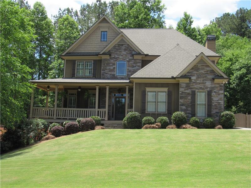 108 Celestial Ridge Drive, Dallas, GA 30132 (MLS #5695945) :: North Atlanta Home Team
