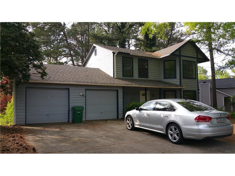1070 Forest Path, Stone Mountain, GA 30088 (MLS #5696027) :: North Atlanta Home Team