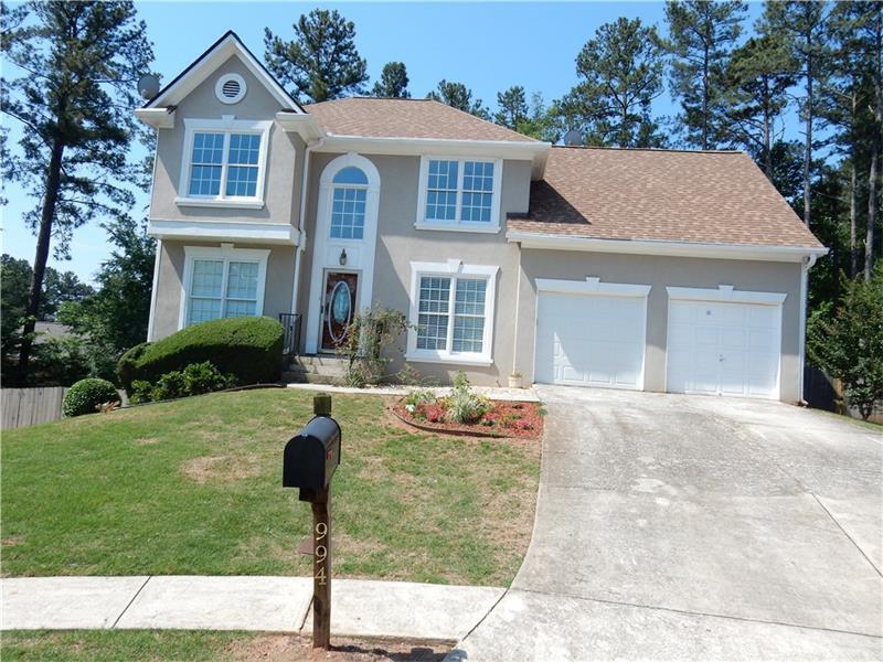 994 Cavesson Terrace, Lawrenceville, GA 30045 (MLS #5696444) :: North Atlanta Home Team