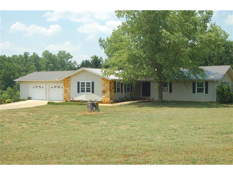 1542 White Hill School Road, Commerce, GA 30529 (MLS #5697202) :: North Atlanta Home Team