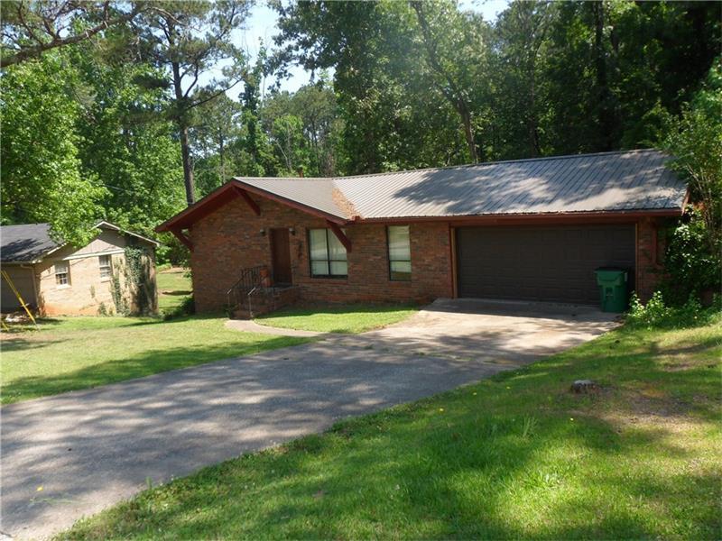 4859 W Lake Way, Douglasville, GA 30135 (MLS #5697309) :: North Atlanta Home Team