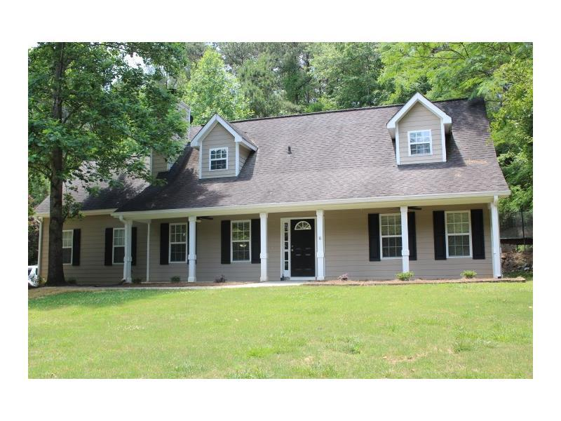 4180 Bullock Bridge Road, Loganville, GA 30052 (MLS #5697739) :: North Atlanta Home Team