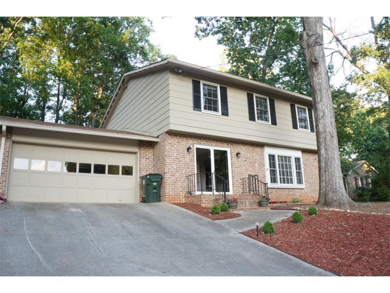 3981 Longview Drive, Chamblee, GA 30341 (MLS #5698095) :: North Atlanta Home Team